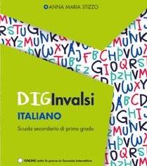 DIGINVALSI ITALIANO – INVALSI ITALIANO - Ed. La Scuola