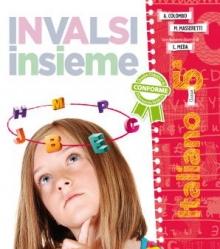 INVALSI INSIEME - italiano 5° - Cetem