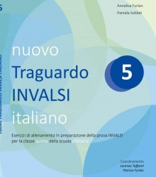 NUOVO TRAGUARDO INVALSI ITALIANO 5 - Tredieci