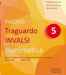 Clone of NUOVO TRAGUARDO INVALSI MATEMATICA 5 - Tredieci