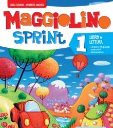 MAGGIOLINO SPRINT - Un progetto adatto a tutti i bambini