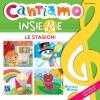 Cantiamo insieme - Le stagioni - Raffaello Ragazzi