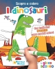 Scopro e coloro - I dinosauri - Raffaello Ragazzi